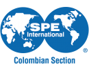 SPE Colombian Section - Logo